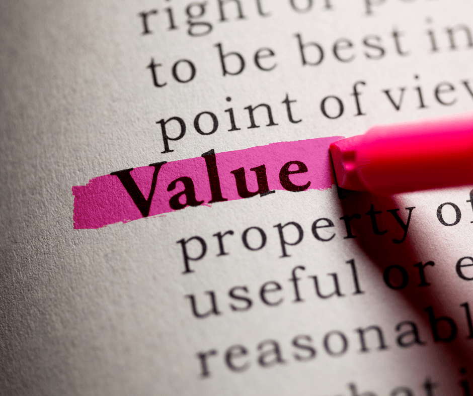 amazon fba provide value in your products