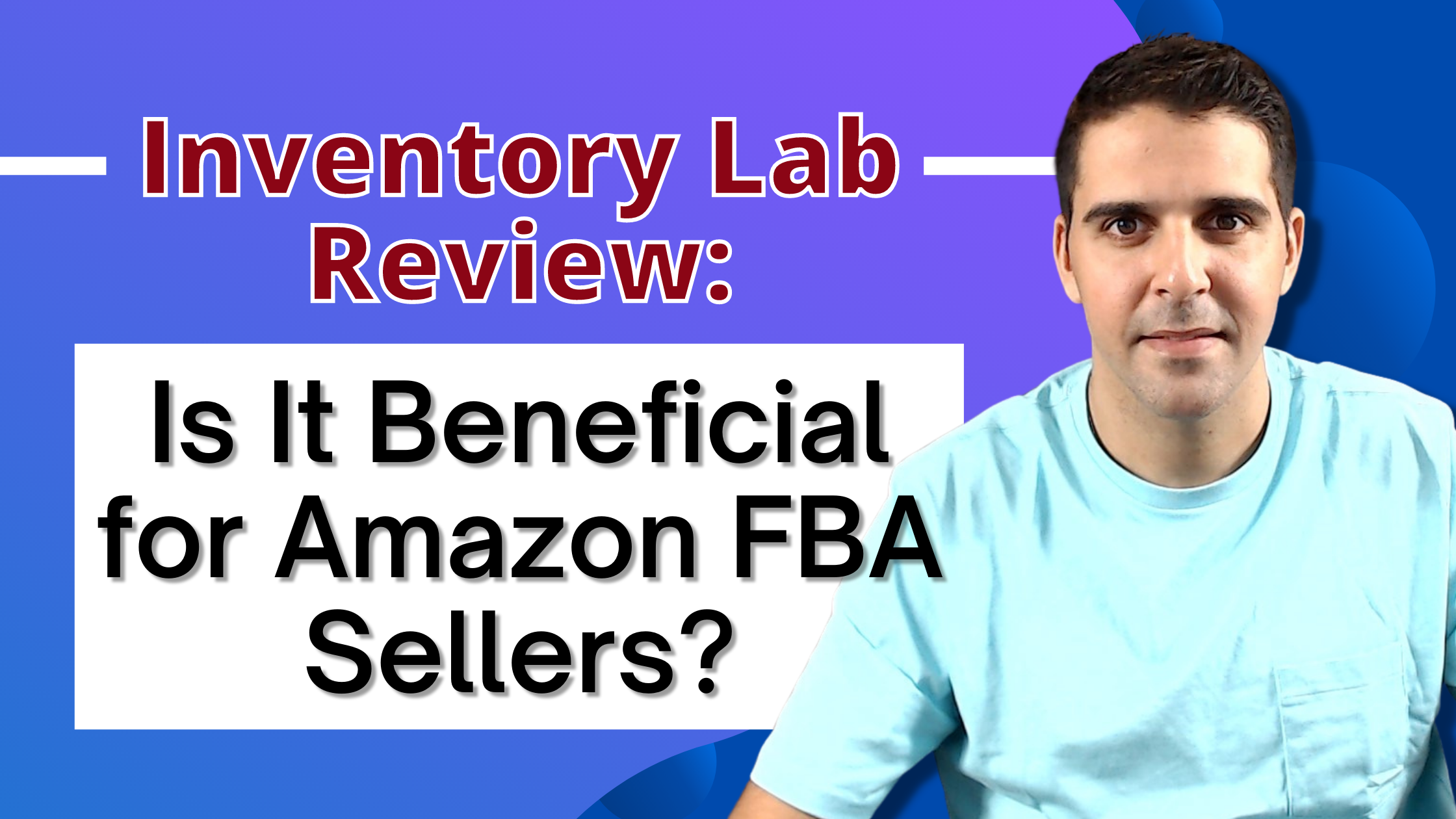 Inventory Lab Review