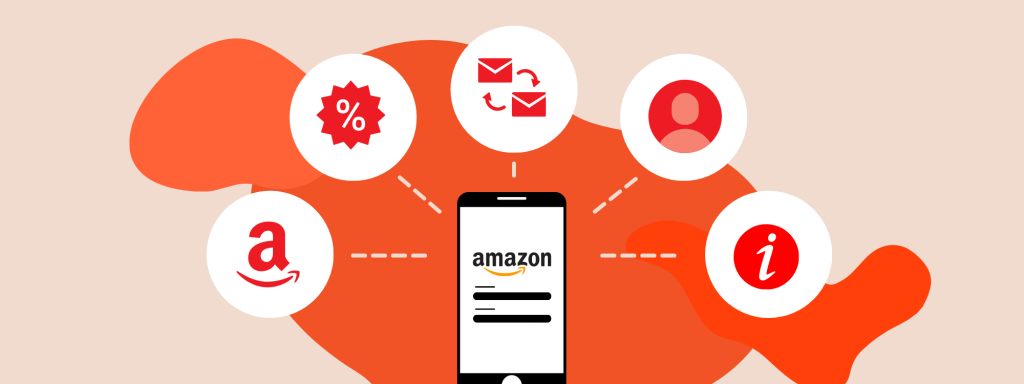 how to reply to amazon messages